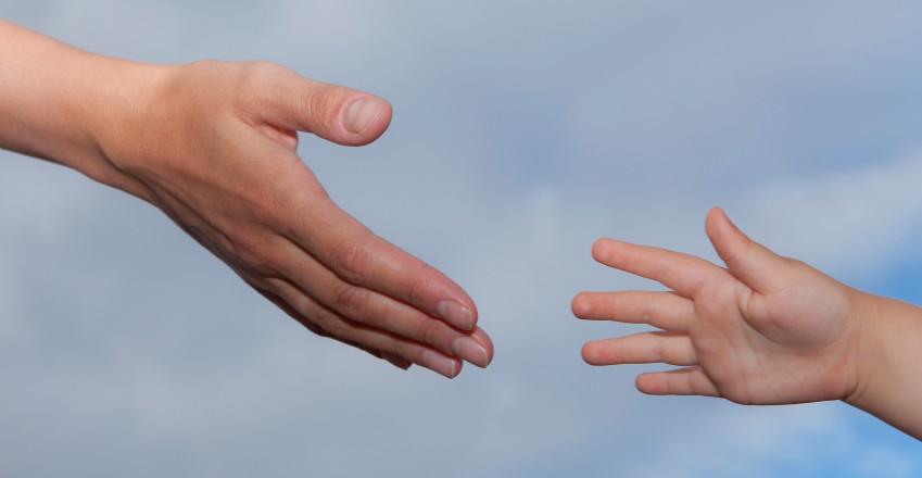 Forældre/børn problematikker og brud med voksne børn